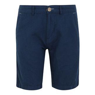 Colours & Sons Basic Short JULIAN Shorts Herren deep sea