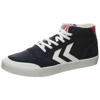 hummel Stadil 3.0 Classic High Sneaker Herren schwarz / weiß
