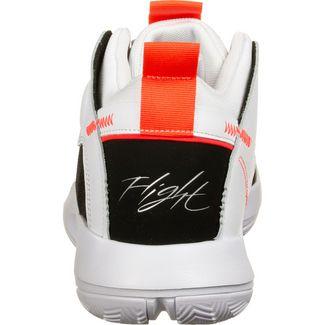 Nike Jordan Jumpman 2020 Basketballschuhe Herren weiß / schwarz