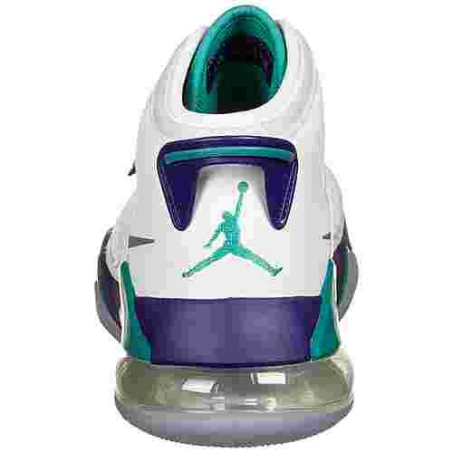 Nike Jordan Mars 270 Basketballschuhe Herren weiß / silber