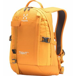 Haglöfs Tight X-Small Trekkingrucksack Desert yellow/cloudberry