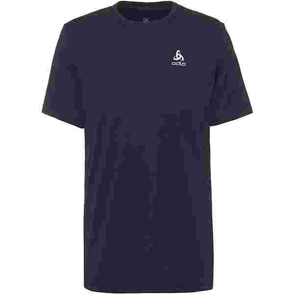 Odlo CARDADA Funktionsshirt Herren diving navy