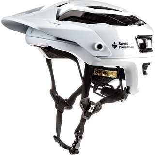 Sweet Protection Trailblazer Fahrradhelm matte white