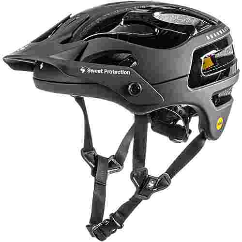 Sweet Protection Bushwhacker MIPS Fahrradhelm matte black