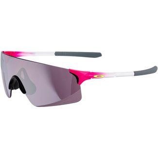 Oakley EVZERO BLADES Sportbrille fade;prizm road black