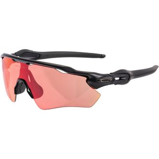 Oakley RADAR EV PATH Sportbrille matte black;prizm trail torch
