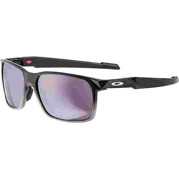 Oakley PORTAL X Sonnenbrille dark ink fade;prizm dark golf