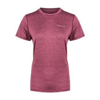 Endurance Printshirt Damen 4132 Tawny Port