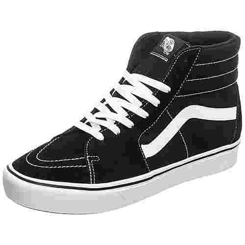 Vans Sk8-Hi ComfyCush Sneaker Herren schwarz / weiß