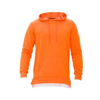 Tom Barron MAN SWEATSHIRT Sweatshirt Herren orange