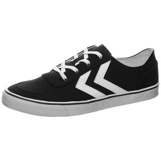 hummel Stadil Age Sneaker Herren schwarz / weiß