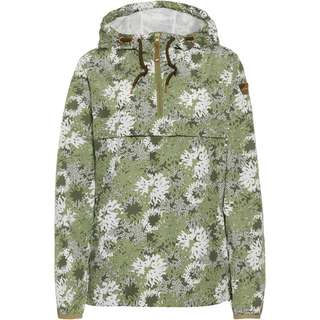 ICEPEAK ADDIS Windbreaker Damen antique green