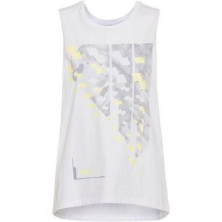 Reebok Graphic Tanktop Damen white
