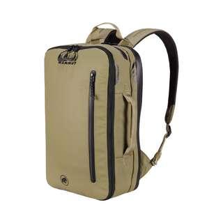 Mammut Rucksack Seon Transporter 15 Daypack olive