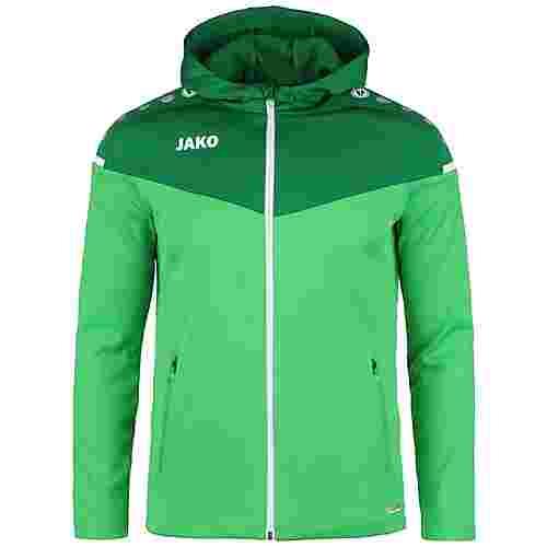 JAKO Champ 2.0 Trainingsjacke Herren grün / dunkelgrün