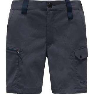 Haglöfs Mid Fjell Shorts Funktionsshorts Kinder Dense blue