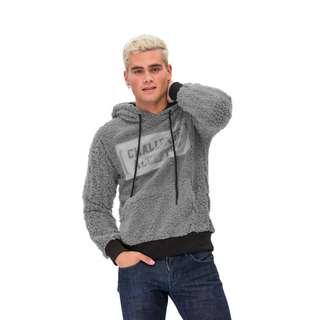 Tom Barron MAN SWEATSHIRT Sweatshirt Herren grey