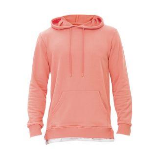 Tom Barron MAN SWEATSHIRT Sweatshirt Herren pink