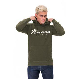 Tom Barron MAN SWEATSHIRT Sweatshirt Herren grün