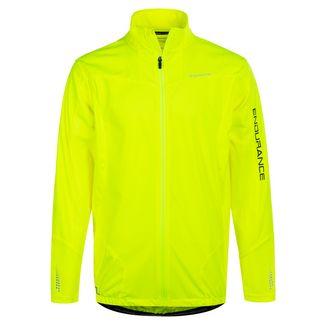 Endurance CLUSON M MEMBRANE CYCLING Fahrradtrikot Herren 5001 Safety Yellow