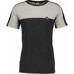 ALIFE AND KICKIN EmilAK T-Shirt Herren steal
