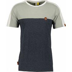 ALIFE AND KICKIN EmilAK T-Shirt Herren slategray