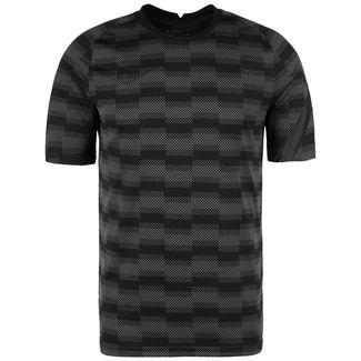 Nike Dry Academy Pro Graphic Funktionsshirt Herren schwarz / grau