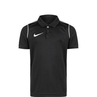 Nike Park 20 Dry Funktionsshirt Kinder schwarz / weiß