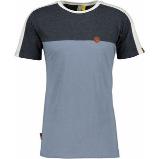 ALIFE AND KICKIN EmilAK T-Shirt Herren marine