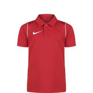 Nike Park 20 Dry Funktionsshirt Kinder rot / weiß