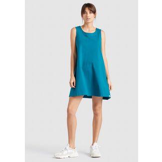 Khujo BREALYNN Jerseykleid Damen blau