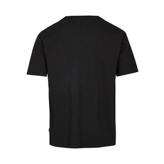 Cleptomanicx T-Shirt Herren Black
