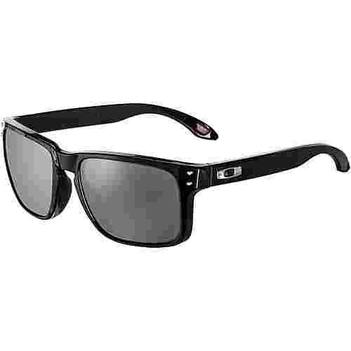 Oakley HOLBROOK Sonnenbrille polished black;prizm black