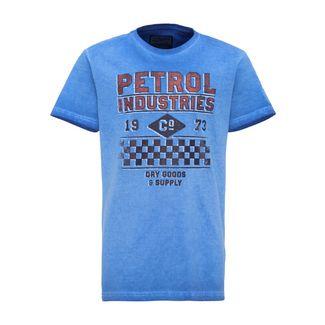 Petrol Industries T-Shirt Kinder Seascape