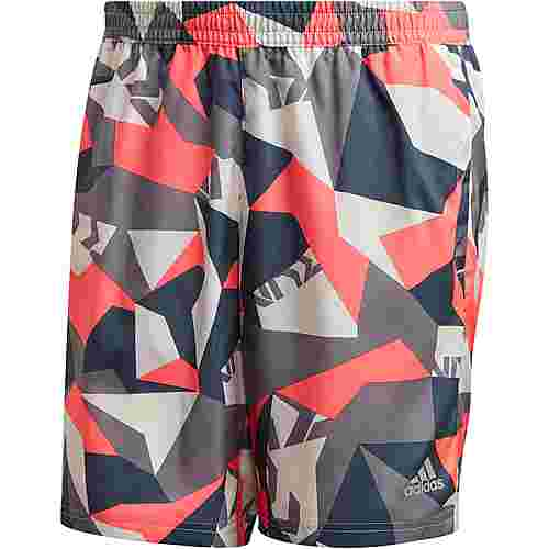 adidas RUN IT Laufshorts Herren orbit grey