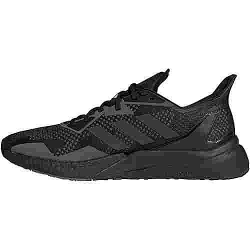 adidas x9000L3 Sneaker Herren core black-core black-grey six