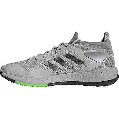 adidas Pulseboost HD Sneaker Herren grey two f17-core black-signal green
