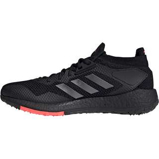 adidas Pulseboost HD Sneaker Herren core black-night metallic-signal pink