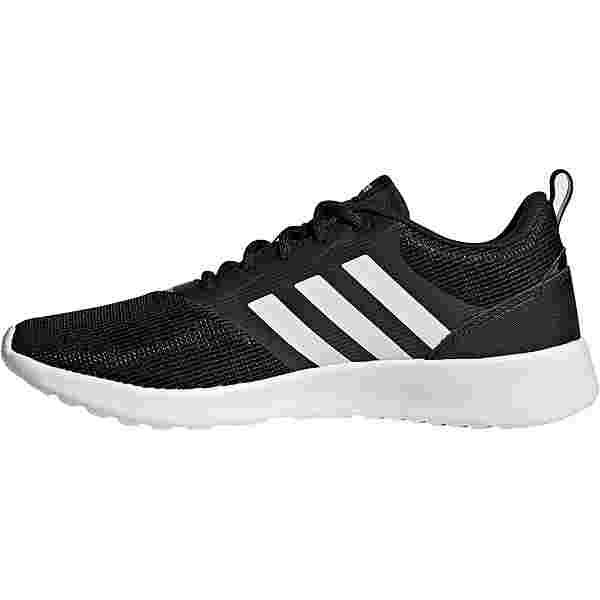adidas QT Racer 2.0 Sneaker Damen core black-ftwr white-onix