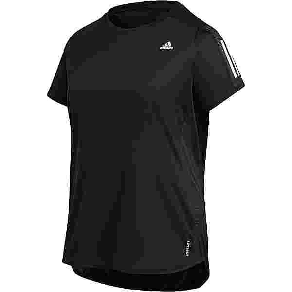 adidas Funktionsshirt Damen black