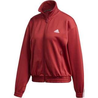 adidas MH Polyjacke Damen legacy red