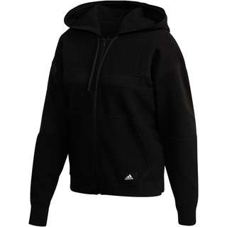 adidas Trainingsjacke Damen black