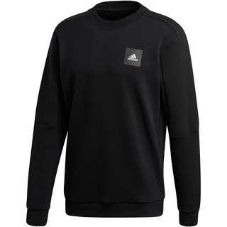 adidas MHS Sweatshirt Herren black