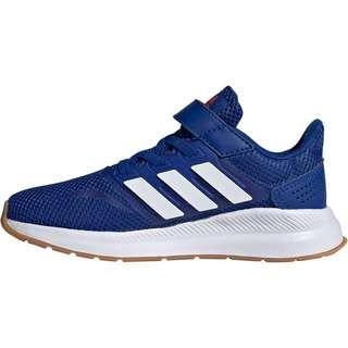 adidas Runfalcon C Laufschuhe Kinder team royal blue