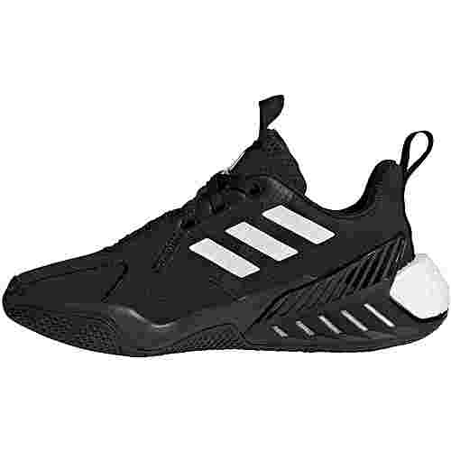 adidas 4uture One J Sneaker Kinder core black