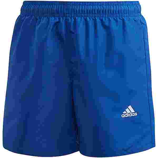 adidas PRIMEGREEN Badeshorts Kinder team royal blue