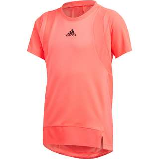 adidas G H.R TEE T-Shirt Kinder signal pink