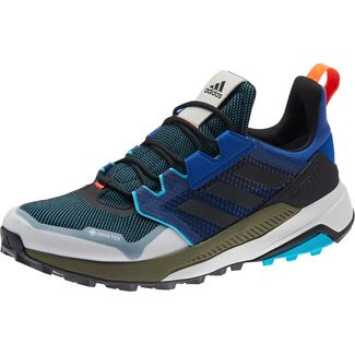 adidas TRAILMAKER Multifunktionsschuhe Herren team royal blue-core black-signal cyan
