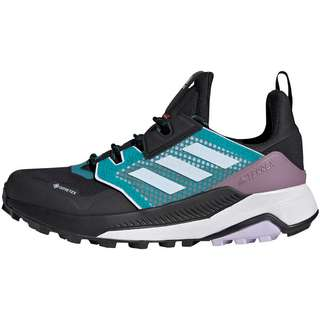 adidas GTX® TRAILMAKER Multifunktionsschuhe Damen core black-sky tint-purple tint