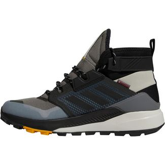 adidas TRAILMAKER Multifunktionsschuhe Herren metal grey-core black-legend earth